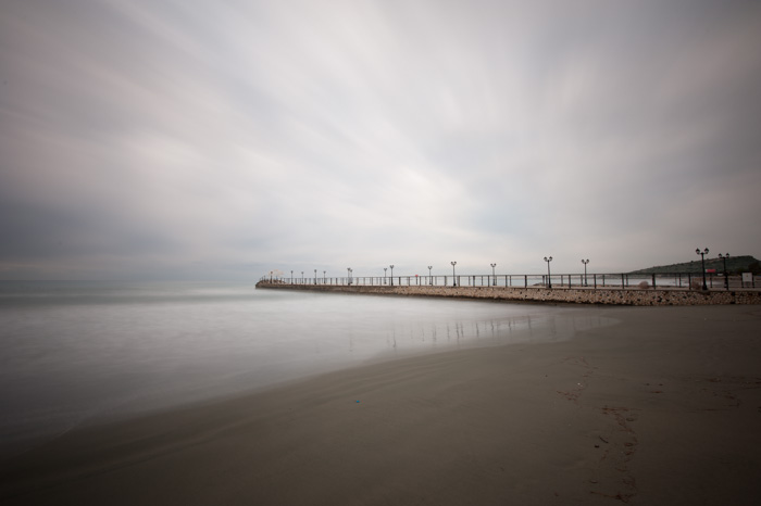 Nikon 16-35 f/11 @16mm